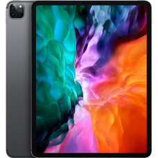 "Apple iPad Pro (2020) 11"" Wi-Fi + Cellular 256 ГБ, серый космос"