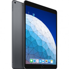Apple iPad Air Wi-Fi + Cellular 64 ГБ, серый космос