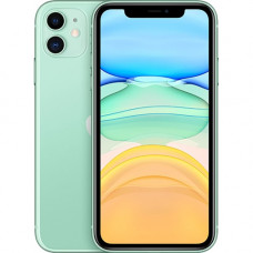 Apple iPhone 11 256GB Зеленый Dual Sim