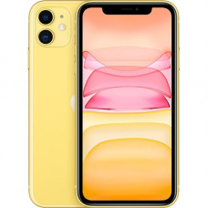Apple iPhone 11 256GB Желтый Евротест