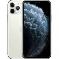 Apple iPhone 11 Pro 256GB Серебристый Ростест