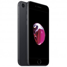 Apple iPhone 7 128GB Черный Б./У.