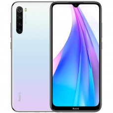 Смартфон Xiaomi Redmi Note 8T 64Gb Белый