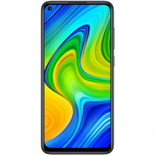 Смартфон Xiaomi Redmi Note 9 64Gb Черный
