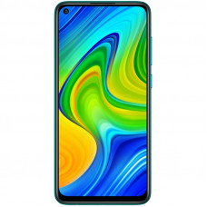 Смартфон Xiaomi Redmi Note 9 128Gb Зеленый