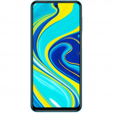 Смартфон Xiaomi Redmi Note 9S 64Gb Синий